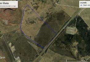 Foto de terreno industrial en venta en  , san jose del castillo, el salto, jalisco, 0 No. 01