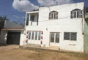 Foto de casa en venta en  , san jose del castillo, el salto, jalisco, 6872206 No. 01