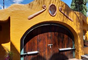 Foto de casa en renta en  , san jose del cerrito, morelia, michoacán de ocampo, 0 No. 01