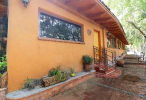 Foto de casa en venta en  , san jose del cerrito, morelia, michoacán de ocampo, 0 No. 01