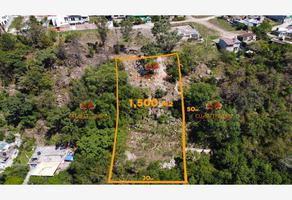 Foto de terreno habitacional en venta en  , san jose del cerrito, morelia, michoacán de ocampo, 20806092 No. 01