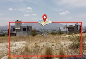 Foto de terreno habitacional en venta en  , san jose del cerrito, morelia, michoacán de ocampo, 0 No. 01