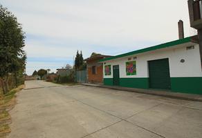 Foto de terreno habitacional en venta en  , san jose del cerrito, morelia, michoacán de ocampo, 6500228 No. 01