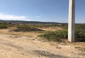 Foto de terreno habitacional en venta en san jose del cerrito , valladolid, morelia, michoacán de ocampo, 18883593 No. 01