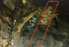 Foto de terreno habitacional en venta en san josé del huaje , banus, tlajomulco de zúñiga, jalisco, 0 No. 01