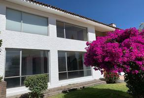 Foto de casa en venta en  , san josé del olivar, álvaro obregón, df / cdmx, 17282133 No. 01
