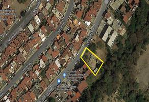 Foto de terreno habitacional en venta en san jose del real 0, lomas verdes 6a sección, naucalpan de juárez, méxico, 0 No. 02