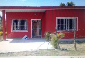Foto de casa en venta en  , san josé del valle, bahía de banderas, nayarit, 0 No. 01