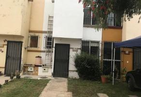 Foto de casa en venta en  , san jose del valle, tlajomulco de zúñiga, jalisco, 6128517 No. 01