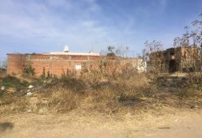 Foto de terreno habitacional en venta en  , san jos? ejidal, zapopan, jalisco, 5502996 No. 02