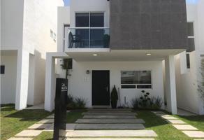 Foto de casa en venta en  , san josé el alto, querétaro, querétaro, 0 No. 01