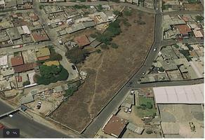 Foto de terreno habitacional en venta en  , san josé el jaral i, atizapán de zaragoza, méxico, 18649427 No. 01