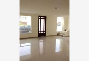 Foto de casa en venta en  , san josé guadalupe otzacatipan, toluca, méxico, 11146949 No. 01