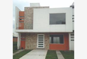 Foto de casa en venta en  , san josé guadalupe otzacatipan, toluca, méxico, 11146952 No. 01