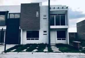 Foto de casa en venta en  , san josé guadalupe otzacatipan, toluca, méxico, 11146955 No. 01