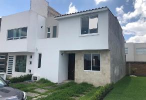 Foto de casa en venta en san jose guadalupe , san salvador, toluca, méxico, 0 No. 01