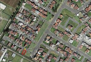 Foto de terreno habitacional en venta en  , san josé guadalupe, toluca, méxico, 11766143 No. 01