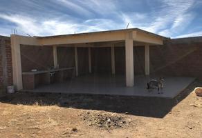 Foto de terreno habitacional en venta en  , san josé, hidalgo del parral, chihuahua, 13966538 No. 01