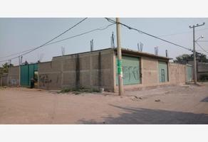 Foto de terreno habitacional en venta en san jose , huatongo, chimalhuacán, méxico, 8678727 No. 01