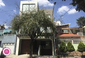 Foto de edificio en venta en  , san josé insurgentes, benito juárez, df / cdmx, 11967951 No. 01
