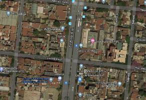 Foto de terreno habitacional en venta en  , san josé insurgentes, benito juárez, df / cdmx, 0 No. 01