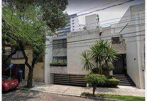 Foto de casa en venta en  , san josé insurgentes, benito juárez, df / cdmx, 0 No. 01