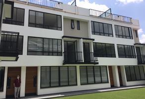 Foto de casa en condominio en venta en  , san josé insurgentes, benito juárez, df / cdmx, 0 No. 01