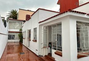 Foto de casa en renta en san josé insurgentes , san josé insurgentes, benito juárez, df / cdmx, 0 No. 01