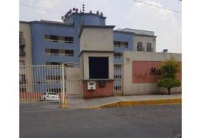 Foto de departamento en venta en  , san josé ixhuatepec, tlalnepantla de baz, méxico, 19303181 No. 01