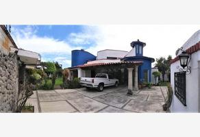 Foto de casa en renta en - -, san josé, jiutepec, morelos, 0 No. 01