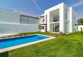 Foto de casa en venta en  , san josé, jiutepec, morelos, 21127824 No. 01
