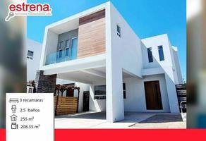 Foto de casa en venta en  , san josé, juárez, chihuahua, 0 No. 01
