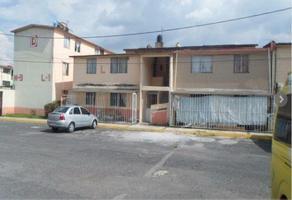 Foto de departamento en venta en  , san josé la pilita, metepec, méxico, 8980443 No. 01