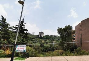 Foto de terreno habitacional en venta en san josé , lomas verdes 6a sección, naucalpan de juárez, méxico, 15826995 No. 01