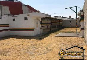 Foto de terreno habitacional en venta en san josé mayorazgo , san josé mayorazgo, puebla, puebla, 6896420 No. 01