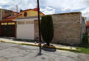 Foto de casa en venta en  , san josé mayorazgo, puebla, puebla, 11697072 No. 01