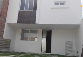 Foto de casa en venta en  , san josé mayorazgo, puebla, puebla, 11777803 No. 01
