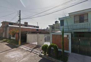 Foto de casa en venta en  , san josé mayorazgo, puebla, puebla, 11868043 No. 01