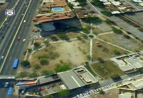 Foto de terreno comercial en venta en  , san josé, monterrey, nuevo león, 10814134 No. 01