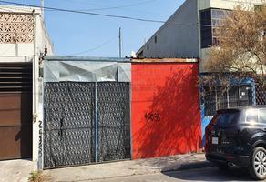 Foto de terreno comercial en venta en  , san josé, monterrey, nuevo león, 0 No. 01