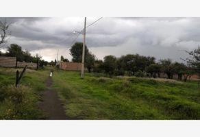 Foto de terreno habitacional en venta en san jose munive , segundo, huejotzingo, puebla, 0 No. 01