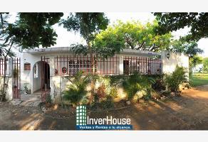 Foto de casa en venta en san jose novillero. 90, veracruz, veracruz, veracruz de ignacio de la llave, 0 No. 01