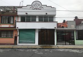 Foto de casa en venta en san jose obrero , san cristóbal huichochitlán, toluca, méxico, 7631653 No. 01