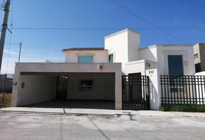 Foto de casa en venta en  , san josé oriente, saltillo, coahuila de zaragoza, 0 No. 01