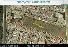 Foto de terreno comercial en venta en  , san josé puente grande, cuautitlán, méxico, 19966424 No. 01