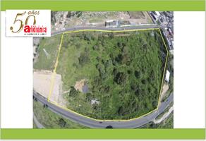 Foto de terreno habitacional en venta en  , san josé río hondo (río hondo), naucalpan de juárez, méxico, 17954093 No. 01
