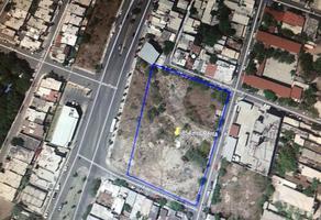 Foto de terreno habitacional en renta en  , san josé, san pedro garza garcía, nuevo león, 6692301 No. 01