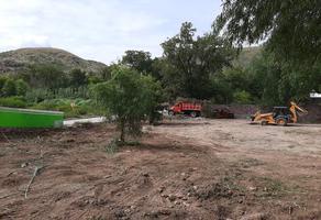 Foto de terreno habitacional en venta en  , san josé, santa maría del río, san luis potosí, 17606001 No. 01