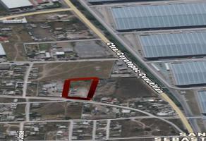 Foto de terreno habitacional en renta en san jose s/n parcela , san josé el bajo, tepotzotlán, méxico, 17872715 No. 01