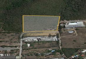 Foto de terreno habitacional en venta en  , san jose sur, santiago, nuevo león, 0 No. 01